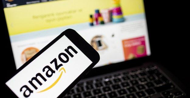 Amazon ABD'de fiziki olarak büyük perakende mağazaları açmayı planlıyor