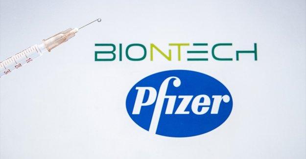 BioNTech/Pfizer, koronavirüs aşısı için Brezilyalı ilaç devi ile anlaştı