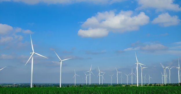 Elektrik talebindeki artış temiz enerjideki büyümeyi geride bıraktı, emisyonlar alarm verdi