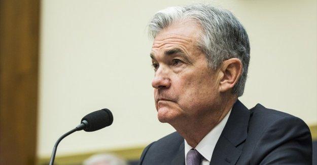 Fed Başkanı Powell: Kovid-19 salgını hala ekonomik faaliyete gölge düşürüyor
