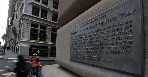 Fed tutanakları varlık alımlarının bu yıl azaltılmasının muhtemel olduğu sinyalini verdi