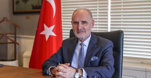 İTO Başkanı Şekib Avdagiç: Türkiye'de eğitim piramidi tekrar kurgulanmalı