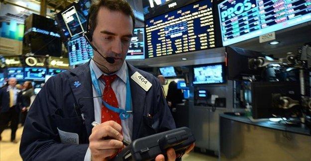 Küresel piyasaların gözü kulağı Jackson Hole'de olacak