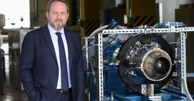 Milli turbojet motora yenileri eklenecek