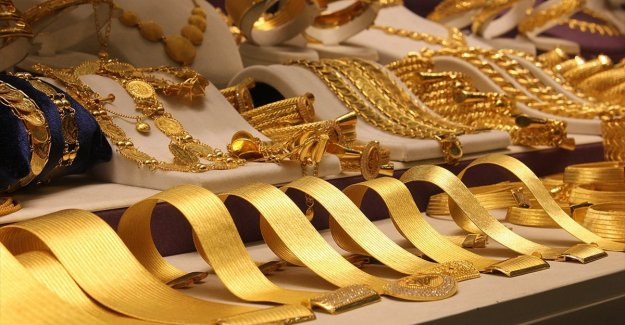 Mücevher ihracatı 7 ayda 3 milyar dolar sınırına dayandı