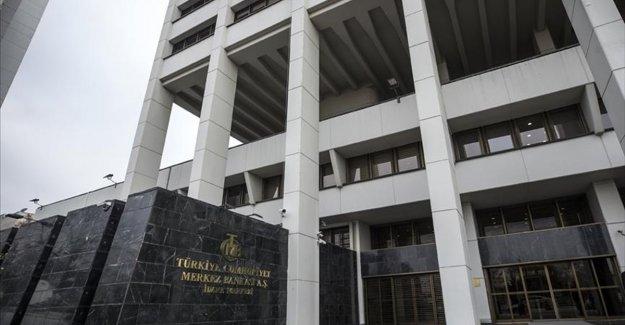 TCMB, Güney Kore Merkez Bankası ile swap anlaşması imzaladı
