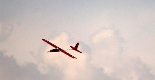 TEKNOFEST 2021 İnsansız Hava Araçları Yarışmaları Bursa'da gerçekleştirilecek