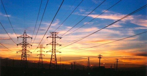 Türkiye'nin elektrik tüketim oranı temmuzda geçen yılın aynı ayına göre yüzde 5,95 arttı