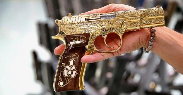 Yerli ve milli imkanlarla üretilen 6 yeni silah IDEF'te vitrine çıkıyor