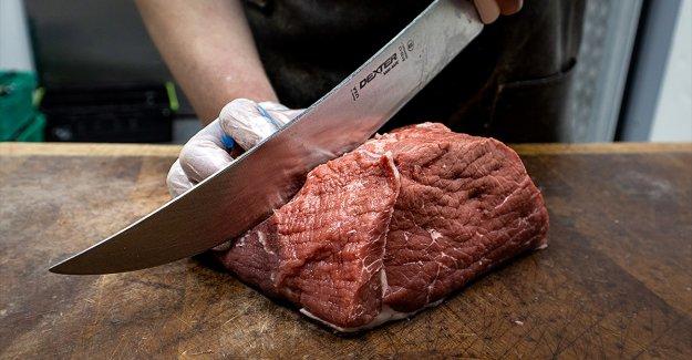 ABD'de et fiyatlarındaki artış tartışmalara neden oluyor