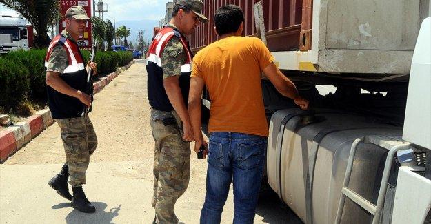 Akaryakıt kaçakçılığıyla mücadelede usul ve esaslar belirlendi