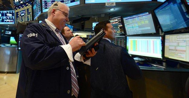 Küresel piyasalar 'Evergrande' şokunu atlatmaya çalışıyor