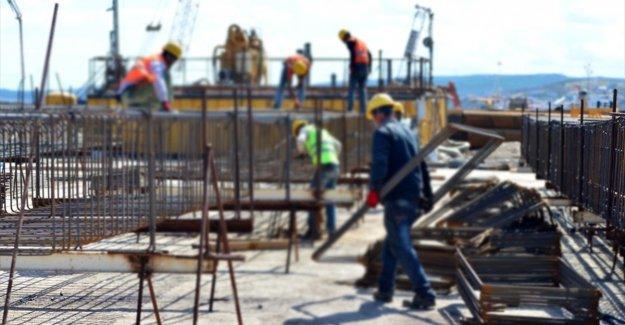 Müteahhitler çimento fiyatlarına tepki için 15 gün iş bıraktı