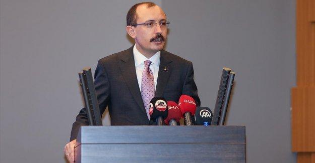 Ticaret Bakanı Muş: Stabilizasyon büyük oranda sağlandı, cari fazlaya doğru gidiyoruz
