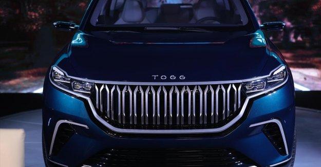 TOGG Türkiye'de elektrikli otomobile ilgiyi artırdı