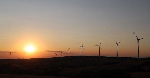 Türkiye'nin 'yerlilik oranı artırılmış ilk rüzgar türbini' 2023'te üretime başlayacak