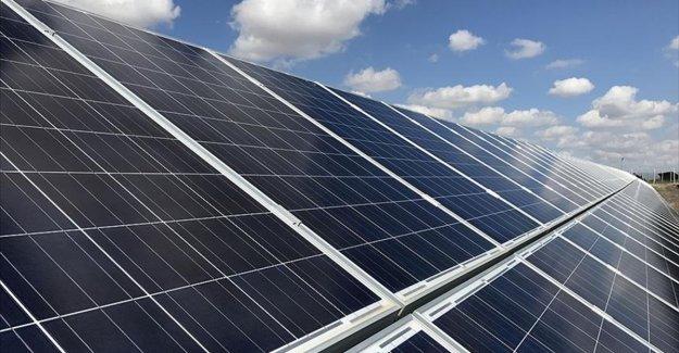 YEVDES'ten destek alan projelerde 'enerji verimliliği' ve 'güneş enerjisi' alanları başı çekiyor