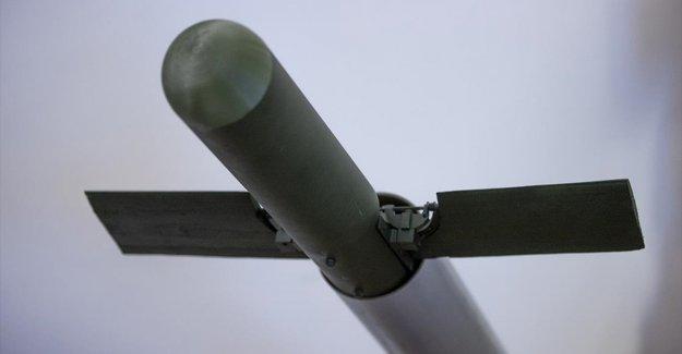 Drone avcısı 'Fedai' ilk uçuşa hazırlanıyor