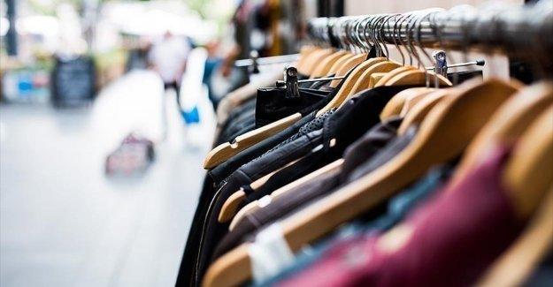 Hazır giyim ve konfeksiyon sektöründen eylül ihracatında çifte rekor