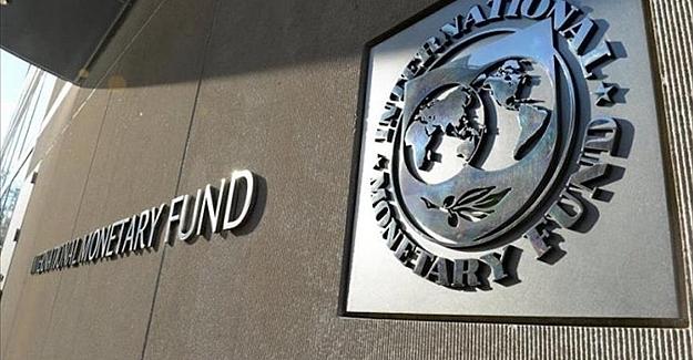 IMF, finansal riskler ile ekonomiye yönelik desteğinde dengelemesi gerektiğini vurguladı
