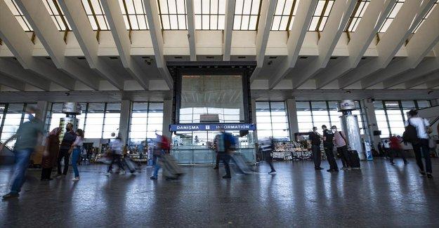 Otobüs biletlerini 'açık bilete' dönüştürmede '12 saat önce' şartı kaldırıldı
