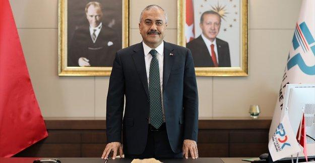 Türkiye'de elektrik depolama tesislerinin kurulumu için ilk başvurular 21 Ekim'de başlayacak