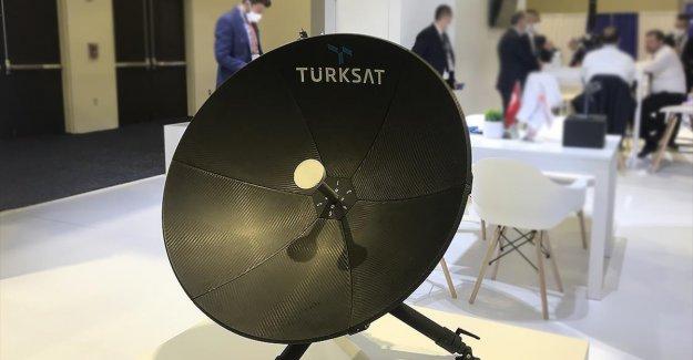 Türksat, 12. Ulaştırma ve Haberleşme Şurası'nda yerini alacak