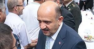 Milli Savunma Bakanı Işık: Türkiye'nin atlattığı badireler 200 yılda atlatılamaz