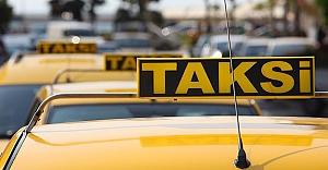 Taksi duraklarında '@taksi' dönemi
