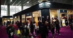 Türk mobilyacılar Çin'e çıkarma yaptı