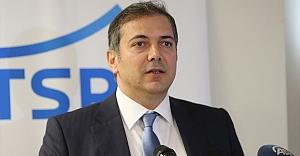 Borsa İstanbul Genel Müdürü Çetinkaya:...