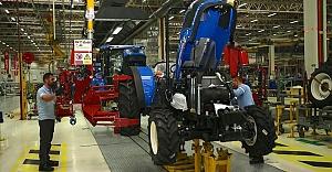TürkTraktör üretiminin yüzde 67#039;sini...