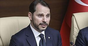 Hazine ve Maliye Bakanı Albayrak: Kur'an kursu öğreticilerinin de ek ders ücreti ödemelerini yapacağız