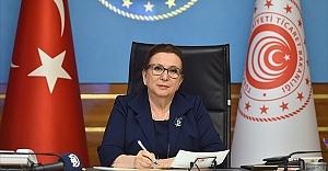 Ticaret Bakanı Ruhsar Pekcan#039;dan...