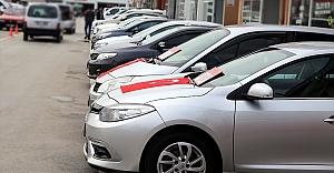 Kredi destek paketleri otomotiv sektörüne can suyu olacak