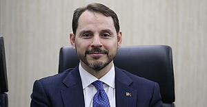 Hazine ve Maliye Bakanı Albayrak: Konut sektöründe kamu bankalarımızın destekleri etkisini gösterdi