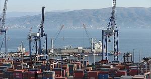 Sanayi kenti Kocaeli'den yılın ilk yarısında 5,4 milyar dolarlık ihracat