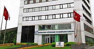 BDDK, bankaların türev işlem limitlerini...