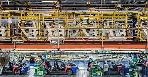 Otomotiv sektöründen 8 ayda 5,5 milyar dolarlık 'parça' ihracatı