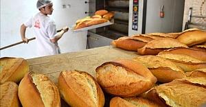 Yeni ekmek tarifesi belli oldu