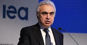 Uluslararası Enerji Ajansı Başkanı Birol: Türkiye enerji verimliliğinde önemli potansiyele sahip