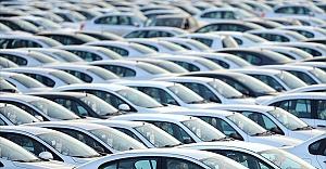 Türkiye otomotiv pazarı ocak-kasım döneminde yüzde 72 büyüdü
