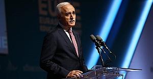 DEİK Başkanı Olpak: Türkiye'nin salgın sürecinde verdiği desteğin çok iyi bir dönüşü olacak