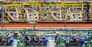 Otomotiv tedarik sanayi 2021#039;de...