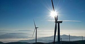 Rüzgardan elektrik üretiminde rekor...