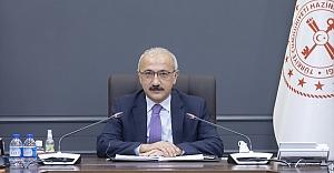 Hazine ve Maliye Bakanı Elvan: Ekonomi...