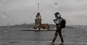 Türkiye genelinde şubatta yağışlar yarı yarıya azaldı
