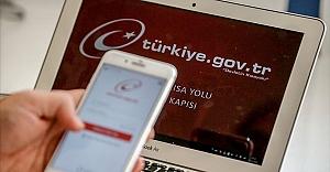 65 yaş üstü vatandaşlara yönelik 'adrese teslim e-Devlet şifresi' hizmeti Türkiye genelinde başvuruya açıldı