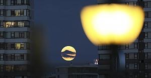 Aydınlatma Mobil Takip uygulamasıyla yanmayan sokak lambaları tespit ediliyor