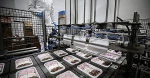 Dondurma üreticisi firma 15 ülkede...